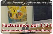 Paginas web baratas de Hogar y Reformas como Empresa Reformas