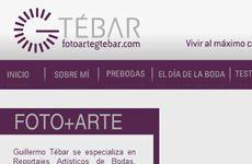 Paginas web baratas de Empresas Varias como Fotografia Original