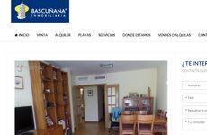Paginas web baratas de Inmobiliaria como INMOBILIARIA